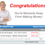 Massive Internet Profits Review-Secure Job Position Scam to Avoid